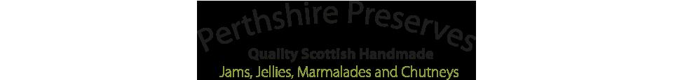 Perthshire Preserves