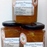Orange Marmalade with Deanston 12 yr old Malt Whisky
